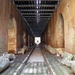 Hypogeum (subterranean passages)