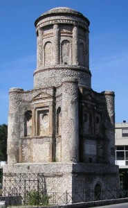 Conocchia and Carceri Vecchie
