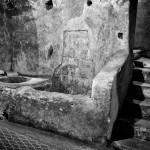 Domus di Confuleius - Entrata
