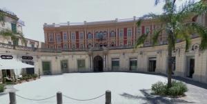Liceo Classico - Ouside