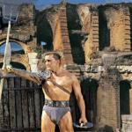 Spartacus (Kirk Douglas)