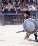 """The Gladiador"" (Russel Crowe)"