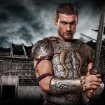 Spartacus (Starz TV)