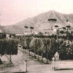 Villa Margherita - Old photo