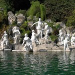 Fontana di Atteone e Diana