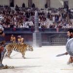 El Gladiador (Russell Crowe)