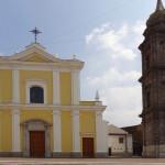Iglesia S. Croce (S. Prisco)