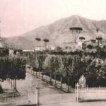 "Jardín ""Villa Margherita"""